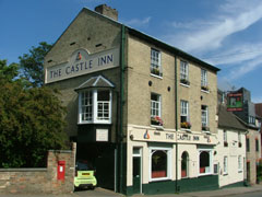 The Castle Inn, Cambridge