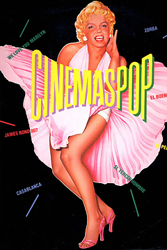 Cinemaspop poster