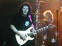 Graham Oliver of Saxon
