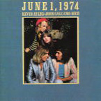 June 1 1974 album cover
