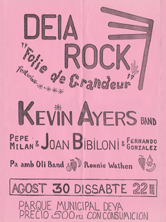 kevin ayers you tube